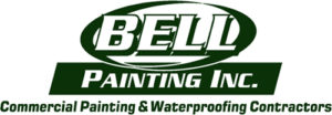 bell painting logo